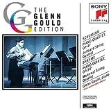 Schumann: Piano Quartet; Brahms: Piano Quintet Glen Gould Edition
