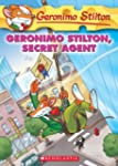 Geronimo Stilton #34: Geronimo Stilto...