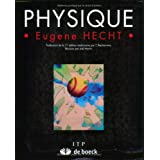 Physiquepar Eugene Hecht