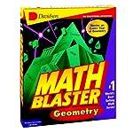 Math Blaster: Geometry