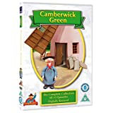 Camberwick Green - The Complete Collection [DVD] [1966]by Brian Cant