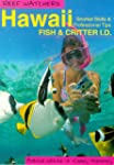 Reef Watchers Hawaii: Reef Fish and C...