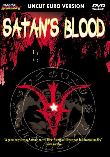 Satan's Blood [DVD] [1977] [Region 1] [US Import] [NTSC]