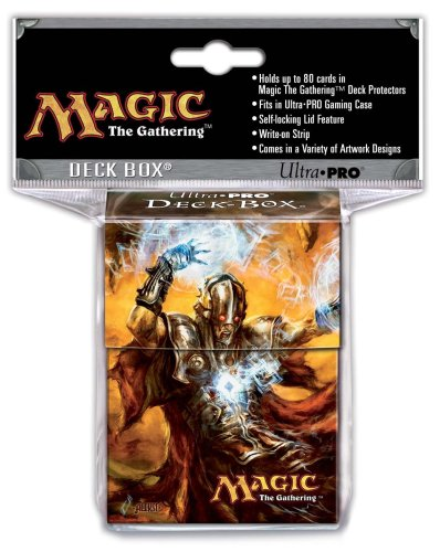 Ultra Pro Magic Venser/Tombstalker Deck Box 82043