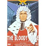 The Bloody Judge [DVD] (1970)by Christopher Lee