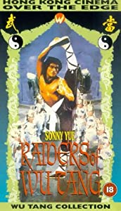 Raiders Of Wu Tang [VHS]