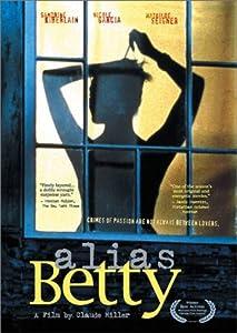 "Cover of ""Alias Betty"""