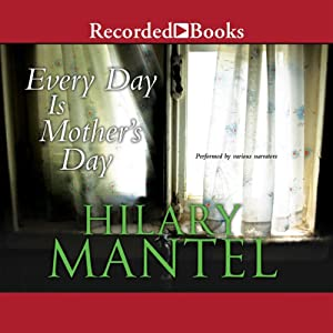 Every Day Is Mother's Day Audiobook