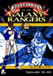 Galaxy Rangers - Episoden 56-60