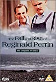 The Fall And Rise Of Reginald Perrin: The Complete Third Series [DVD]