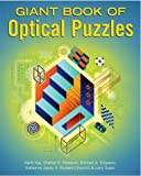 img - for Giant Book of Optical Puzzles book / textbook / text book