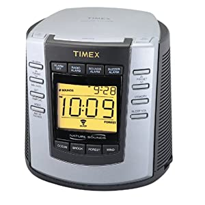 timex t300b digital tuning clock radio with nature sounds discontinued by manufacturer. Black Bedroom Furniture Sets. Home Design Ideas