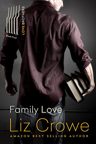 Family Love by Liz Crowe ebook deal