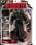 Palisades Resident Evil Action Figures Series 2 Mr. X Resident Evil 2