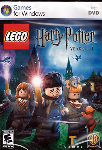 LEGO-Harry-Potter-Years-1-4