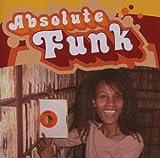 echange, troc Compilation, O.d. Williams - Absolute Funk
