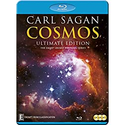 Cosmos: A Personal Voyage (Ultimate Edition) [Blu-ray]