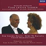 Strauss, R.: Vier letzte Lieder; Die Nacht; Allerseelen etc.