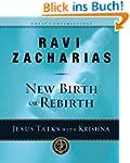 New Birth or Rebirth?: Jesus Talks wi...