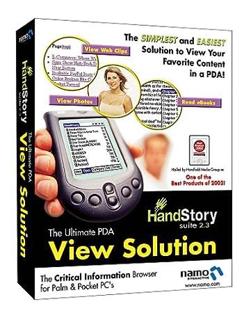 Handstory Suite 2.3