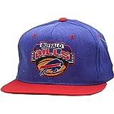Vintage Buffalo Bills Starter Snapback-BB1357
