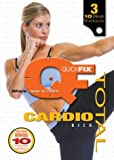 Quick Fix: Total Cardio Kick Workout [DVD] [Import]