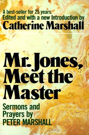 mr jones meet the master pdf