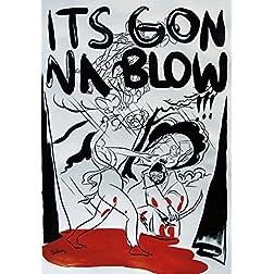 Perrine, Bill - It's Gonna Blow!!! San Diego's Music Underground 1986-1996