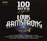 100 Hits Legends-Louis Armstro
