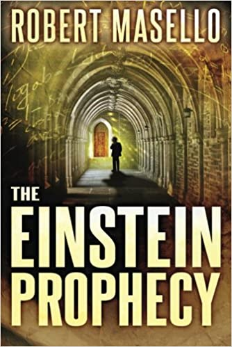 The Einstein Prophecy free read online