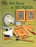 First Steps in Tin Punch (0881950408) by American School of Needlework