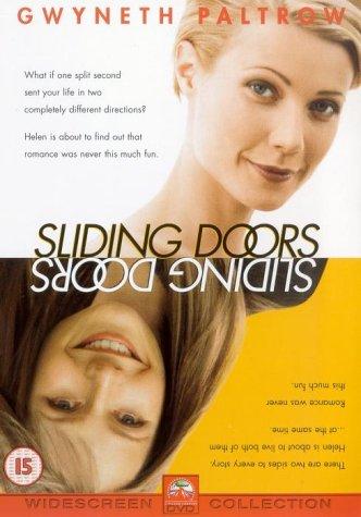 Sliding Doors / Осторожно, двери закрываются (1998)