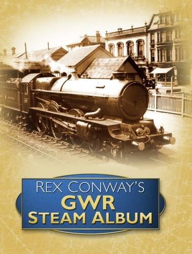 Rex Conway's GWR Album