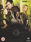 Robin Hood - Series 3 Complete Box Set