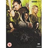 "Robin Hood - Series 3 [5 DVDs] [UK Import]von ""BBC"""