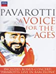 A Voice For The Ages (DVD)