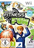 Family Party Fitness Fun (Wii)