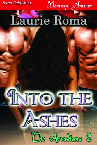 Laurie Roma - Into the Ashes