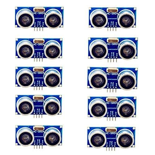 WYPH-Ultrasonic-Module-HC-SR04-Distance-Measuring-Ranging-Sensor-for-Arduino-Pack-of-10pcs