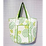 Multi Purpose Use Bag15X20X9 Inch Tote Bag Anokha Shopping Bag Oceanhomefashion
