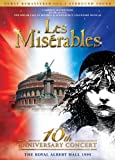 Les Miserables: 10th Anniversary Dream Cast [DVD] [Region 1] [US Import] [NTSC]