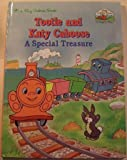 Tootle & Katy Caboose-Treasure (Big Golden Book) (0307120872) by Ingoglia, Gina