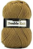 Marriner Double Knit 100G | DK Yarn/Wool | Acrylic (Taupe)