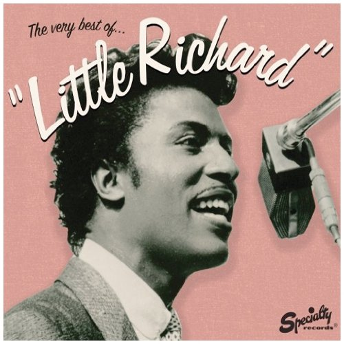 Very Best of Little Richard (Dig)