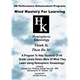 Mind Mastery For Learning (DVD & CD) ~ Aries International