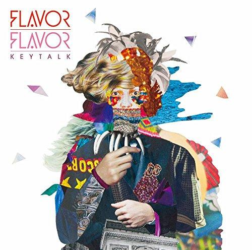FLAVOR FLAVOR (初回限定盤)