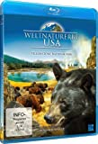Image de Weltnaturerbe Usa - Yellowstone Nationalpark [Blu-ray] [Import allemand]