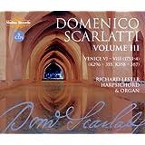 Complete Sonatas Vol. 3