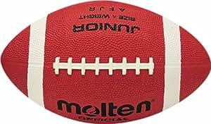 Molten Ballon de football américain AFJR Marron