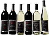 Naked Winery Naked 6 Pack, 6 X 750 mL